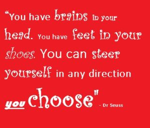 Dr seuss and NLP